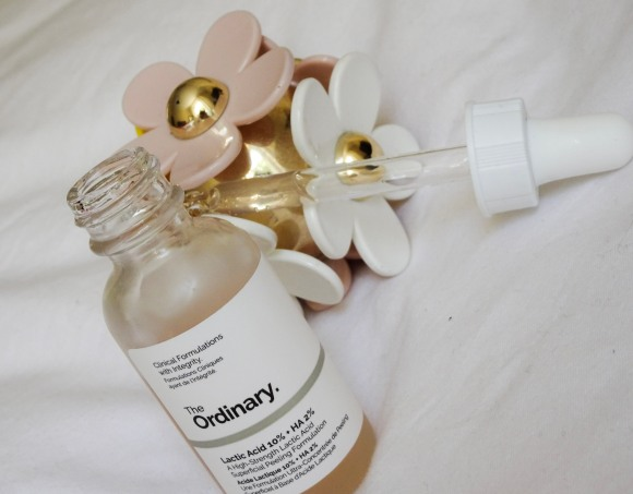 The Ordinary Lactic Acid 10% – Review